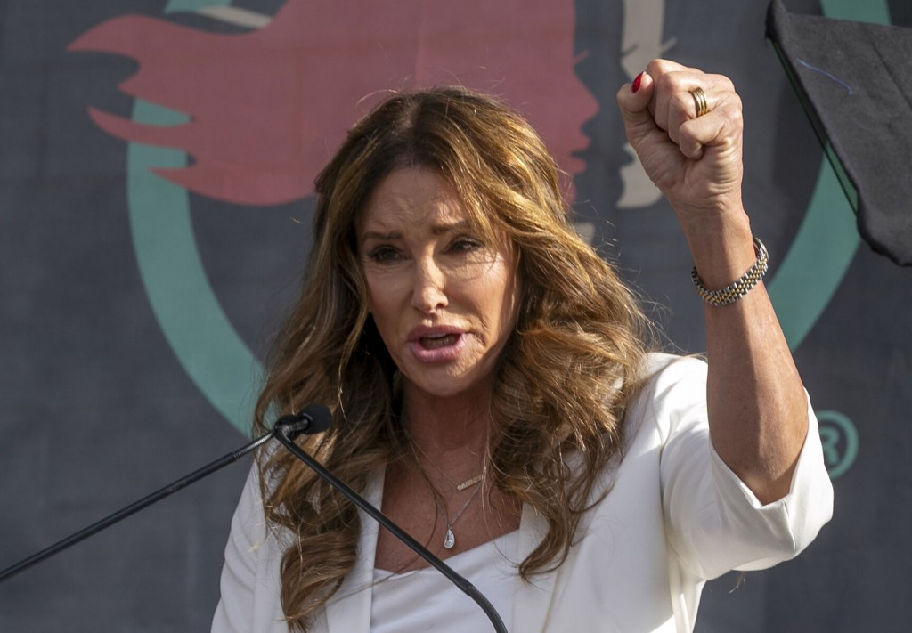 Jenner's Claim She Didn't Vote At Odds With La County Record