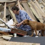 Tornadoes Cause Damage In Mississippi; Tupelo Hit At Night