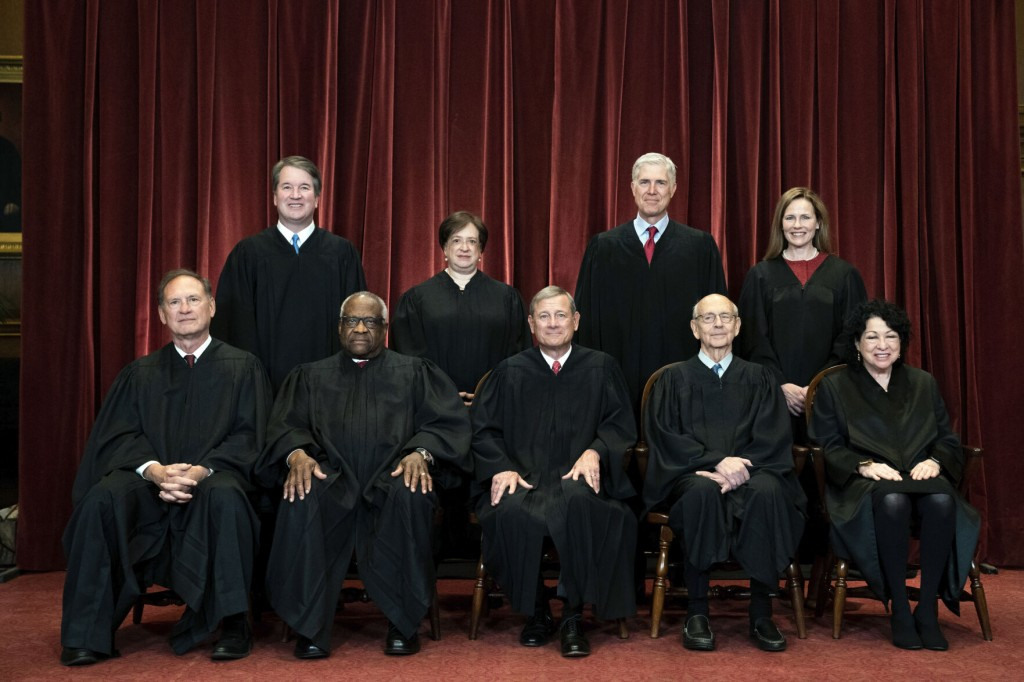 Supreme Court Will Consider Major Rollback Of Abortion Rights