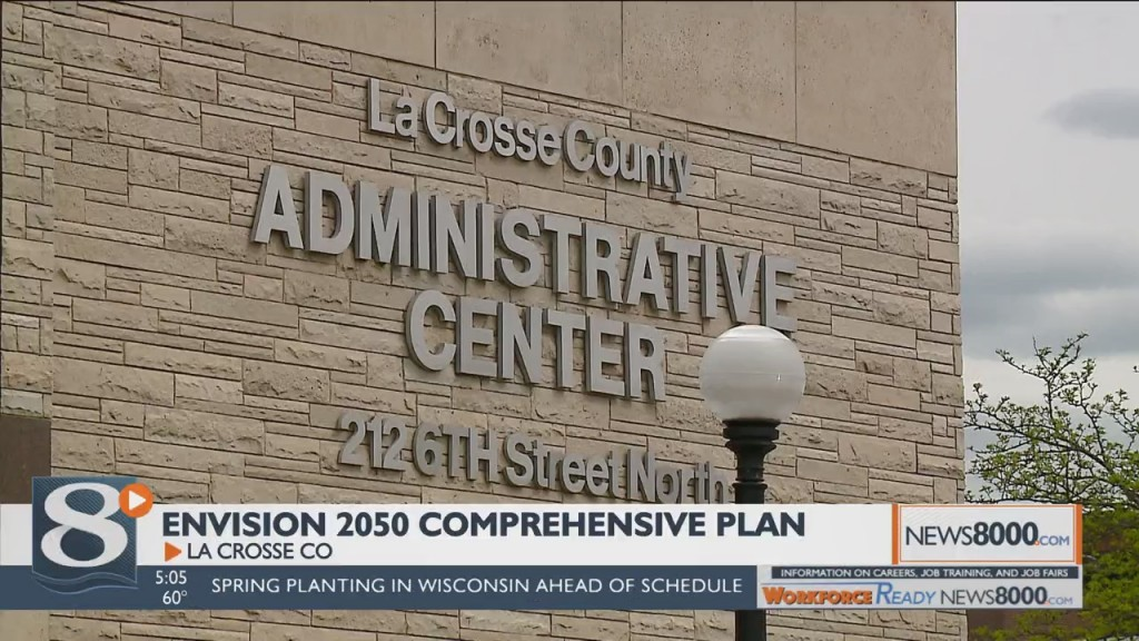 La Crosse County Urging Residents To Make Voices Heard On Long Range Plan