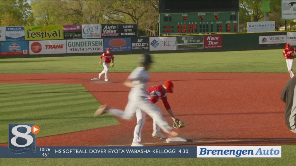 Logan Bests Central At Copeland Park, 5 3