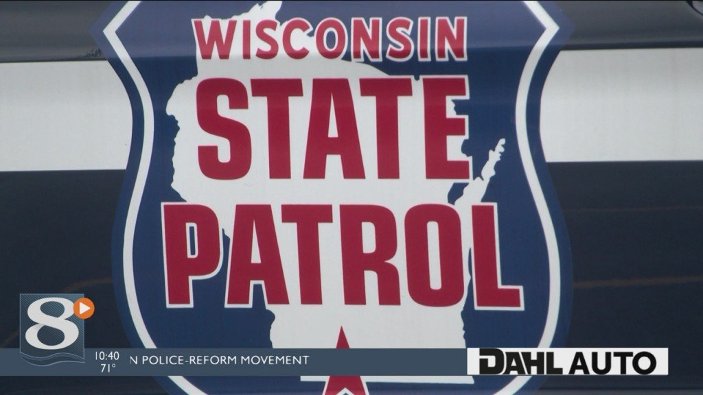 Wisconsin State Patrol Sparta Location Holding Open House Monday