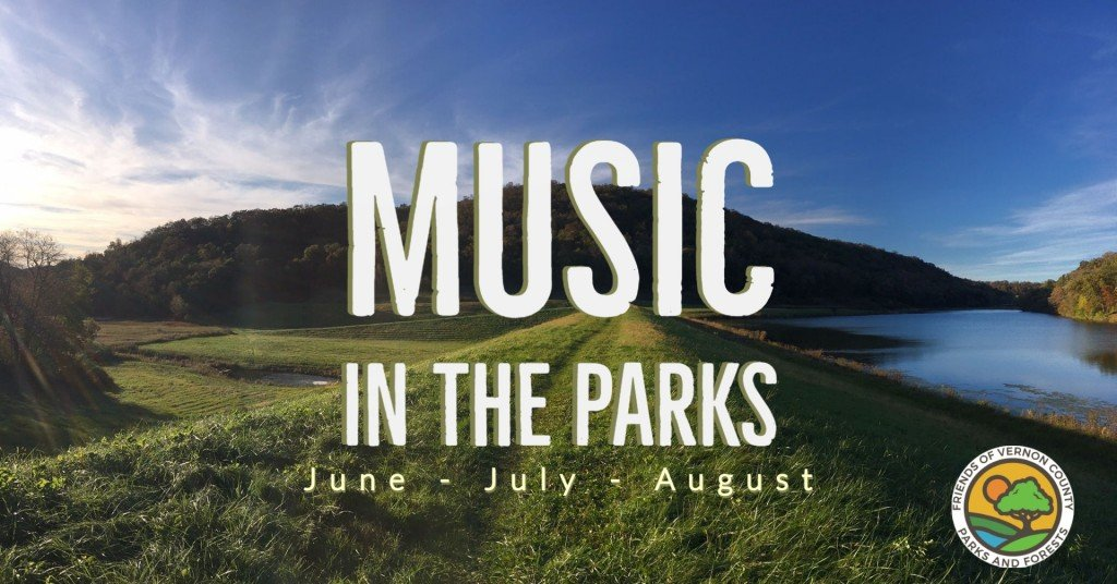 Music In The Parks Vernon County