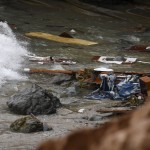 3 Killed, 27 Hospitalized After Boat Capsizes Off Calif.; Apple On Trial; Ex Nascar Driver Dies At 42