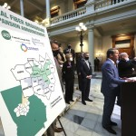 Some States Plan Big Spending With Biden's Aid, Others Wait