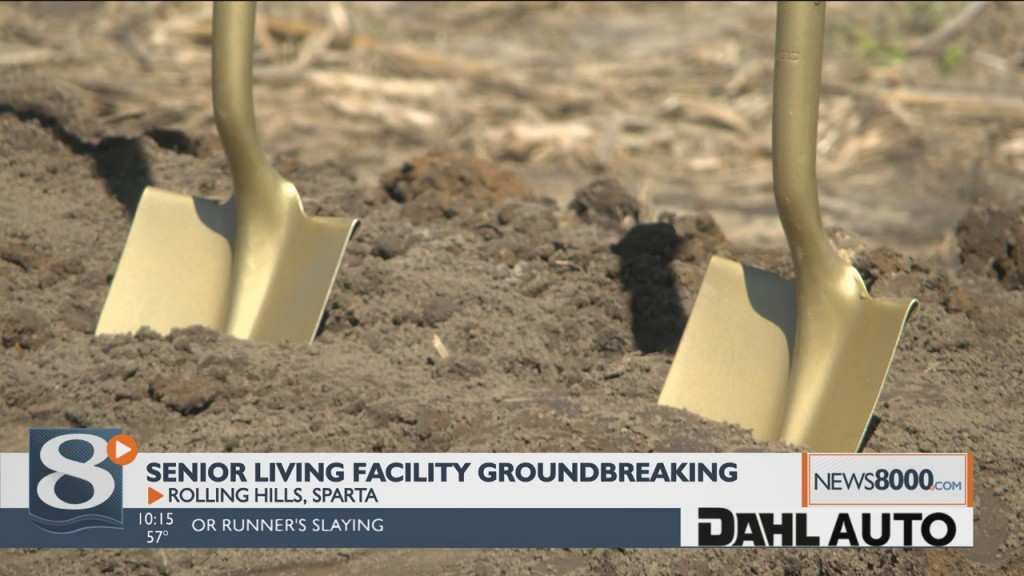 Some Major Upgrades Are In Store For One Local Assisted Living And Nursing Home