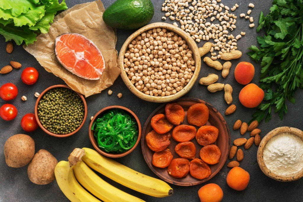 What You Should Know About Dietary Potassium And Sodium Levels