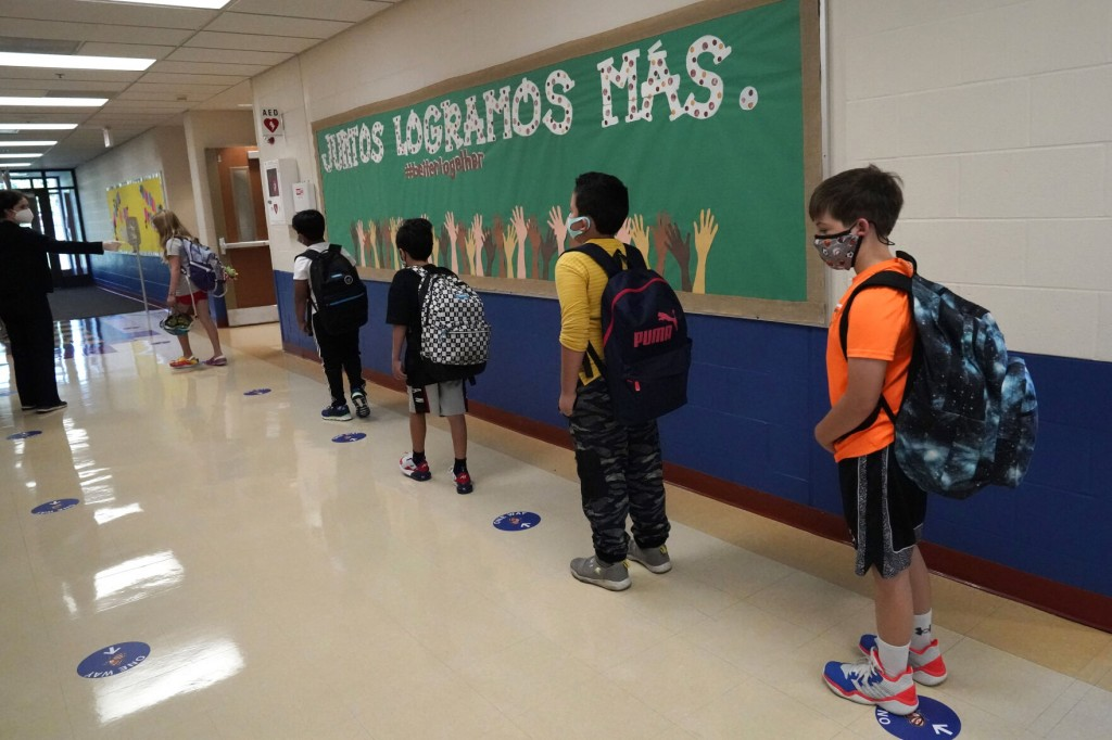 Teachers Wary Of New Laws Limiting Instruction On Race