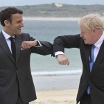The Latest: Uk Leader Warns G7 To Avoid Past Recovery Errors