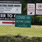 Delta Variant Is Forcing Officials To Rethink Covid 19 Measures, Even For The Vaccinated