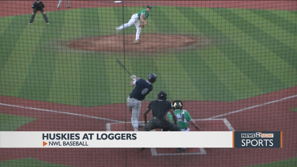 Loggers Come Up Short At Home, 12 6