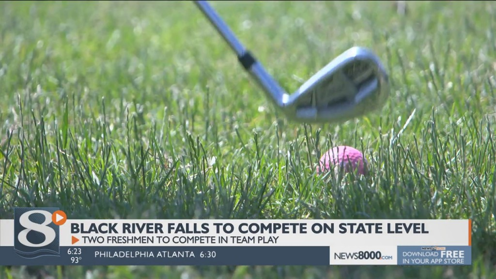 Black River Falls Combines Youth And Experienced Players To Earn State Run
