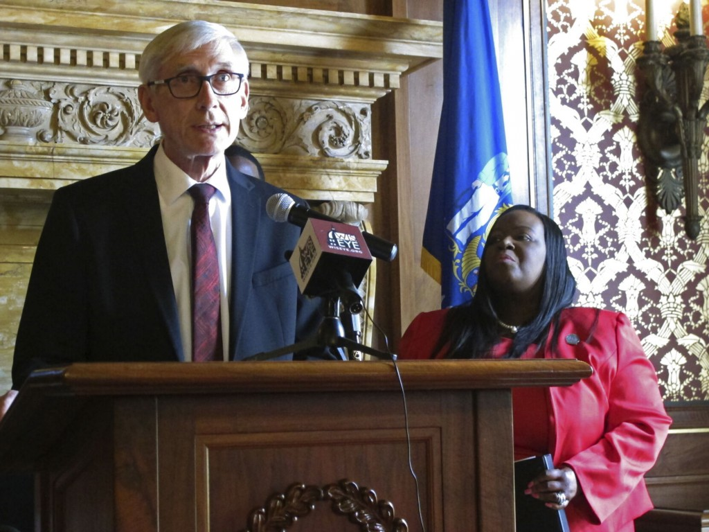 Wisconsin Senate To Vote On Police Chokehold Restrictions