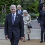 Biden To Urge G 7 Leaders To Call Out, Compete With China