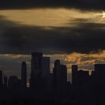 Watch Now: 'ring Of Fire' Solar Eclipse Lights Up The Sky