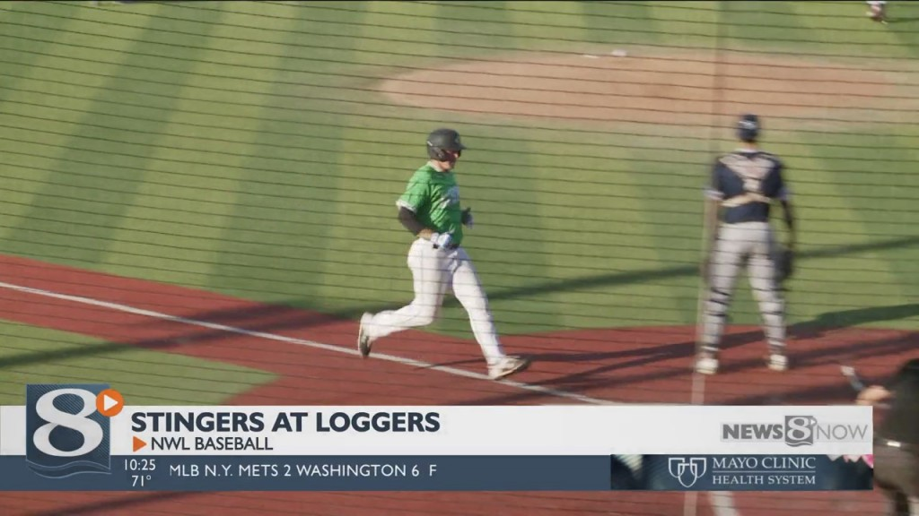 Loggers Win Shootout With Huskies, 10 9