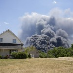 Feds Inspected Illinois Chemical Plant Weeks Before Blast