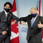 The Latest: Uk Police Detain 7 Driving Near G7 Summit Venue