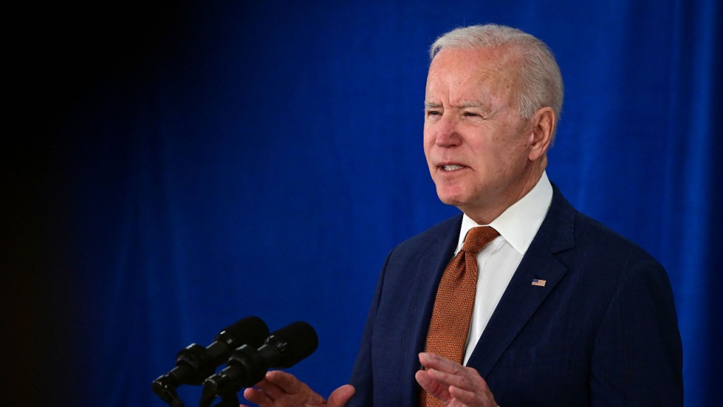 Biden Cancels $500 Million In Student Debt For Victims Of For Profit School Fraud