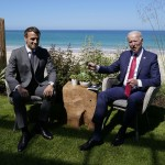 Biden Urges G 7 Leaders To Call Out And Compete With China