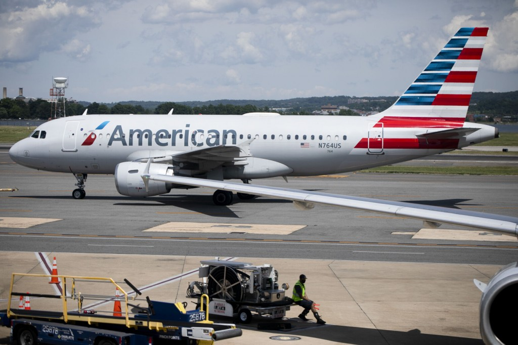 American Airlines Cuts Hundreds Of Flights Due To Labor Shortage