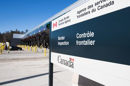 Us Limits Non Essential Travel To Canada And Mexico Through August 21