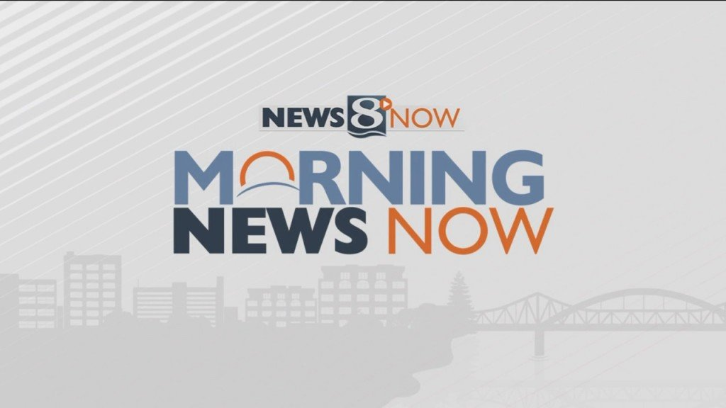 Morning News Now 7/23/21