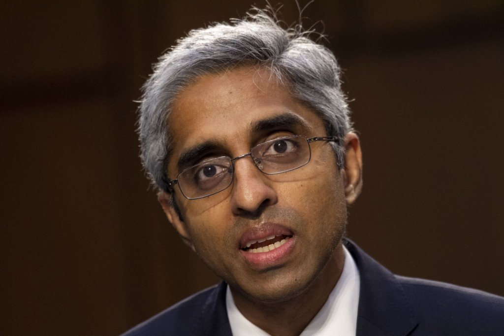 The Latest: Surgeon General: Virus Booster Shots 'possible'