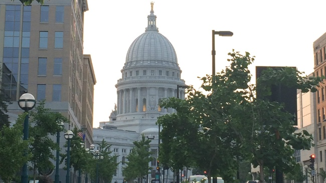 Wisconsin Supreme Court Takes Redistricting Lawsuit