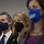 California To Require Vaccine Or Testing For State Workers