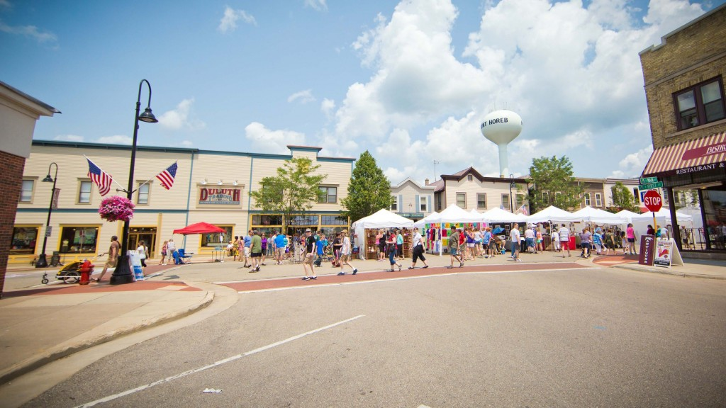 Mount Horeb To Host 150+ Artists At 50th Annual Art Fair This Weekend
