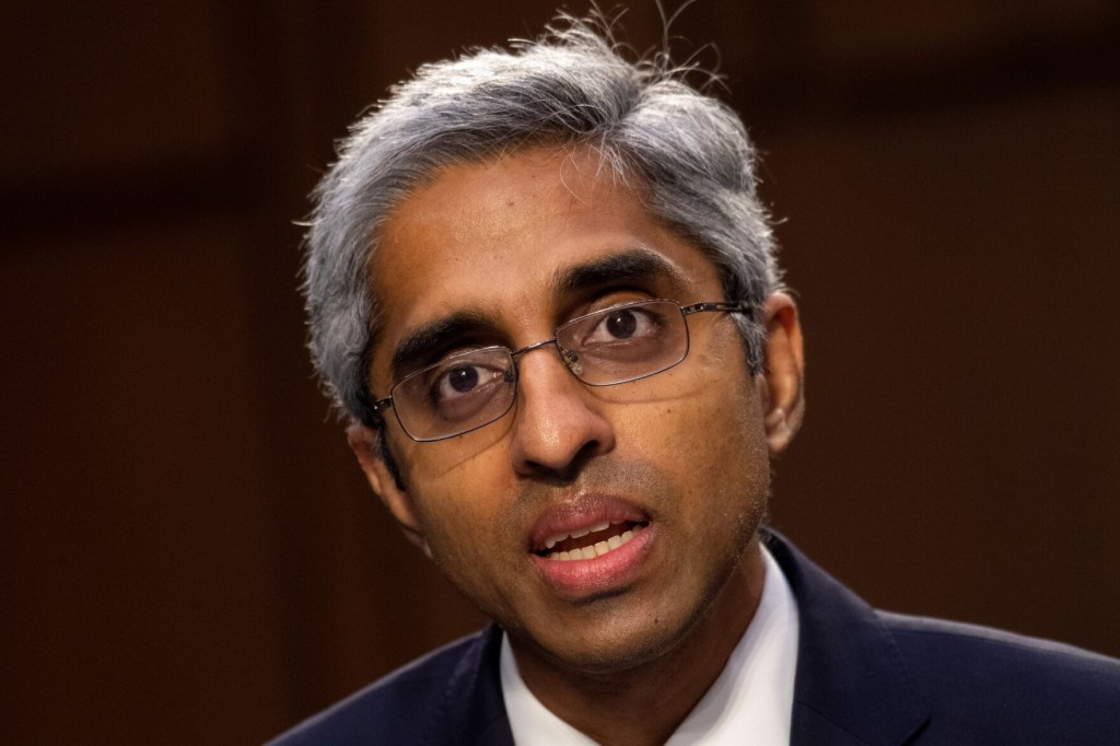 Us Surgeon General Calls Covid Misinformation A 'serious Public Threat'