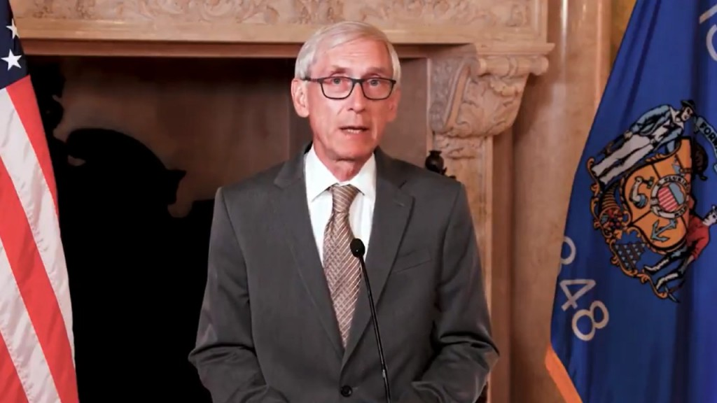 Gov. Evers Calls Special Legislative Session To Increase State Education Funding