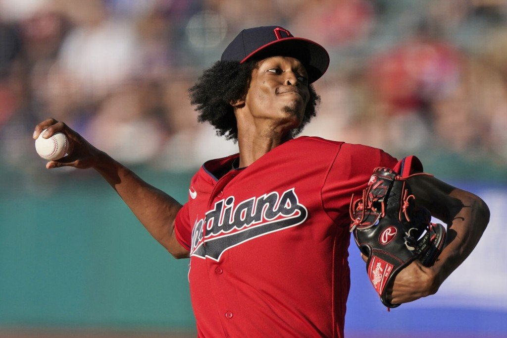 Cleveland's Baseball Team Goes From Indians To Guardians
