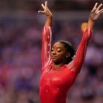 Member Of Us Women's Gymnastics Team Tests Positive For Covid 19