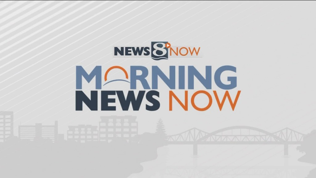 Morning News Now 7/22/21