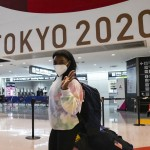 The Latest: Cases At 6 Month High In Tokyo Before Olympics