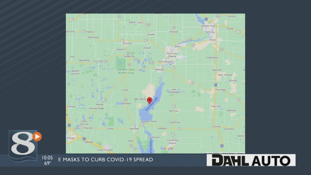 Wisconsin Father And Daughter Drown In Adams County