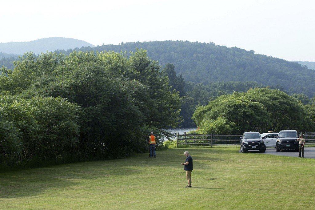 Report Details Dramatic Hot Air Balloon Crash In New England