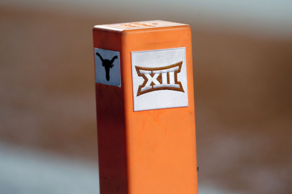 Big 12 Warns Of Losing 50% Of Tv Value Following Ut/ou Exit