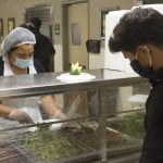 Fort Mccoy Dining Facility