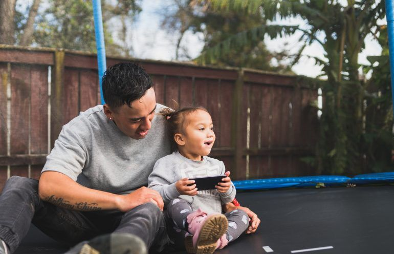 What Every Homeowner Should Know About Trampolines