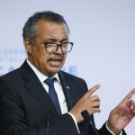France Urges Who Chief To Keep Pledge On Fighting Sex Abuse
