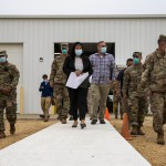 Dhs Lead Tours Task Force Mccoy Operation Allies Welcome Area