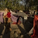With Foreign Funds Frozen, Afghan Aid Groups Stuck In Limbo
