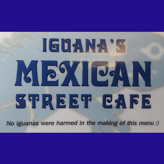 Iquanas Mexican Street Cafe