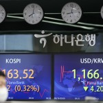 Asian Shares Mostly Lower On Lackluster China, Japan Data