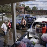 4 Days After Ida, Storm Recovery Is Uneven Across Louisiana
