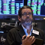 Stocks Wobble A Day After Biggest Drop Since May