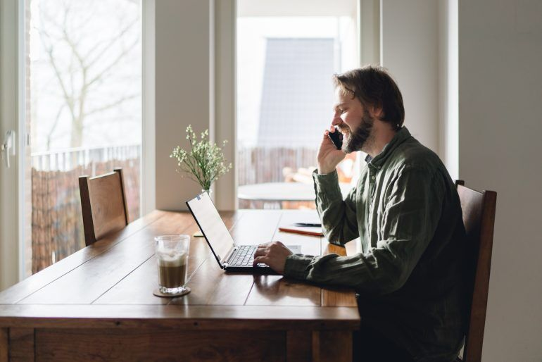 The Freelancing Boom May Change How You Buy Life Insurance